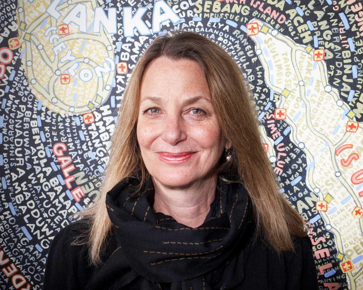 Paula Scher Pentagram Graphic Designer Wild Business Growth Podcast #110 Max Branstetter