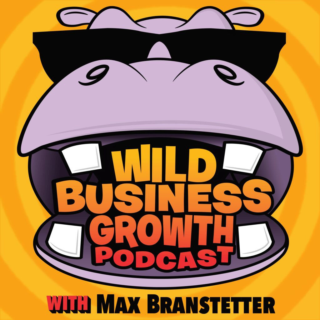 Rob Balasabas - Wild Business Growth Podcast #131: Brand Humanizer, TubeBuddy Partnership Manager