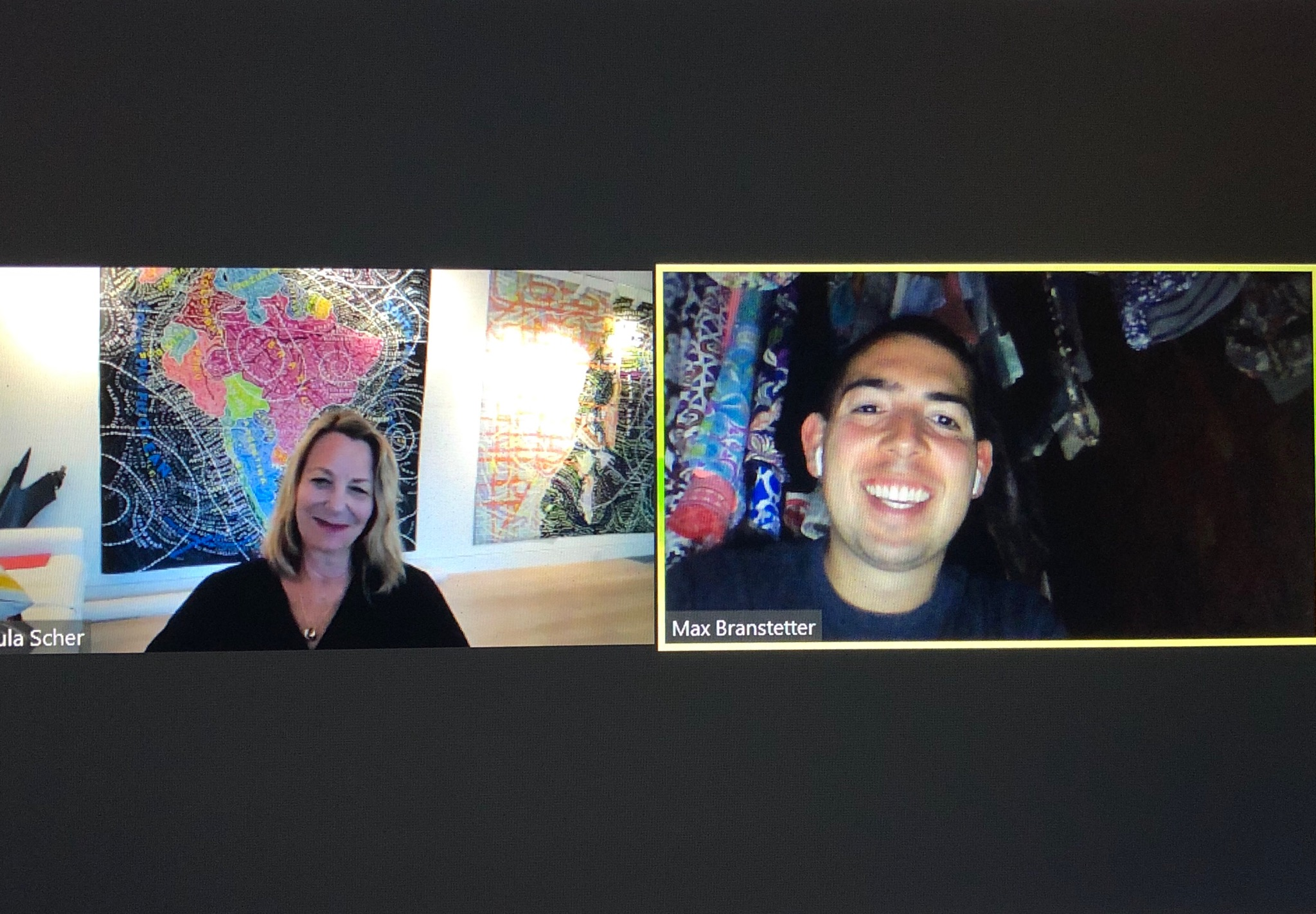 How Do You Record a Podcast Interview Using Zoom?