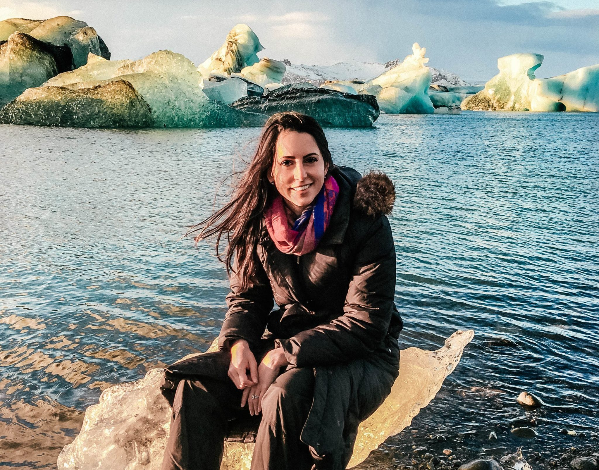 Sarah Groen - Wild Business Growth Podcast #118: Luxury Travel Insider, Founder of Bell + Bly Travel