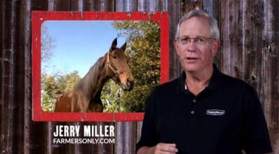 Jerry Miller - Wild Business Growth Podcast #124: Founder of FarmersOnly.com, Advertising Sensation