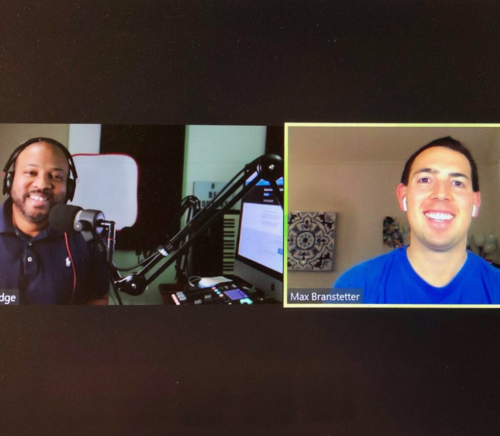 A. Lee Judge - Wild Business Growth Podcast #122: Big Content DJ, Founder of Content Monsta
