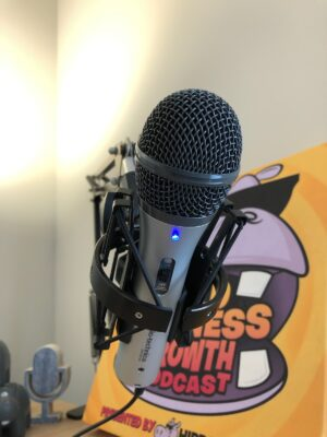 Why Should You Practice Recording Into Your Podcast Mic?