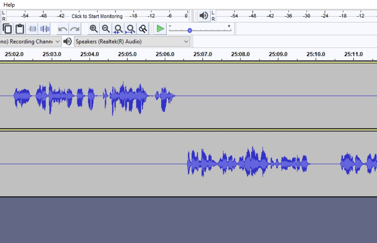 How Do You Edit Your Podcast in Audacity?