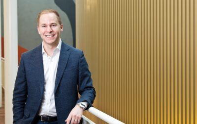 Max Brickman - Wild Business Growth Podcast #145: Midwest Machine, Managing Director of Heartland Ventures