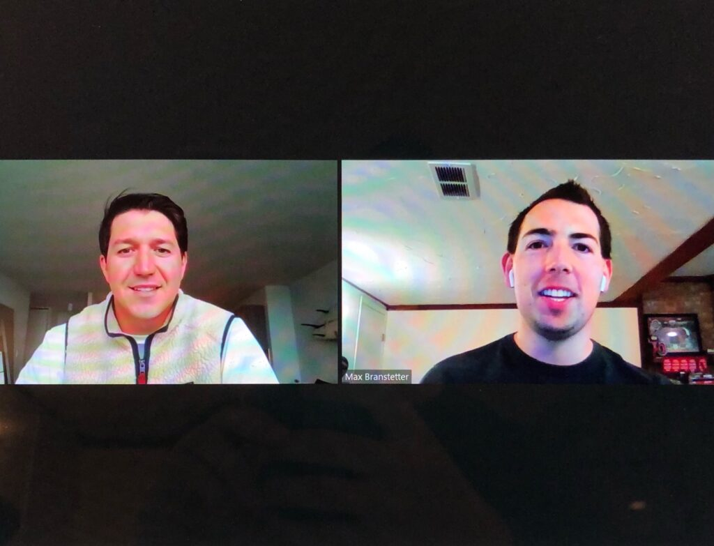 Blake Sorensen - Wild Business Growth Podcast #146: Snack Tackler, Founder of Blake's Seed Based