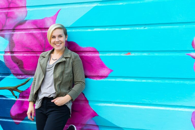 Kelsey Moreira - Wild Business Growth Podcast #147: Cookie Dough Monster, Founder of Doughp