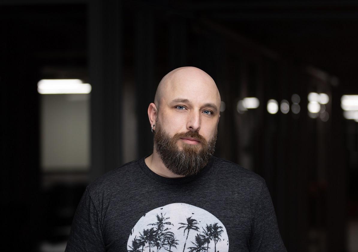 Dan Bennett - Wild Business Growth Podcast #153: The #Antipreneur, Founder of 1 Minute Media
