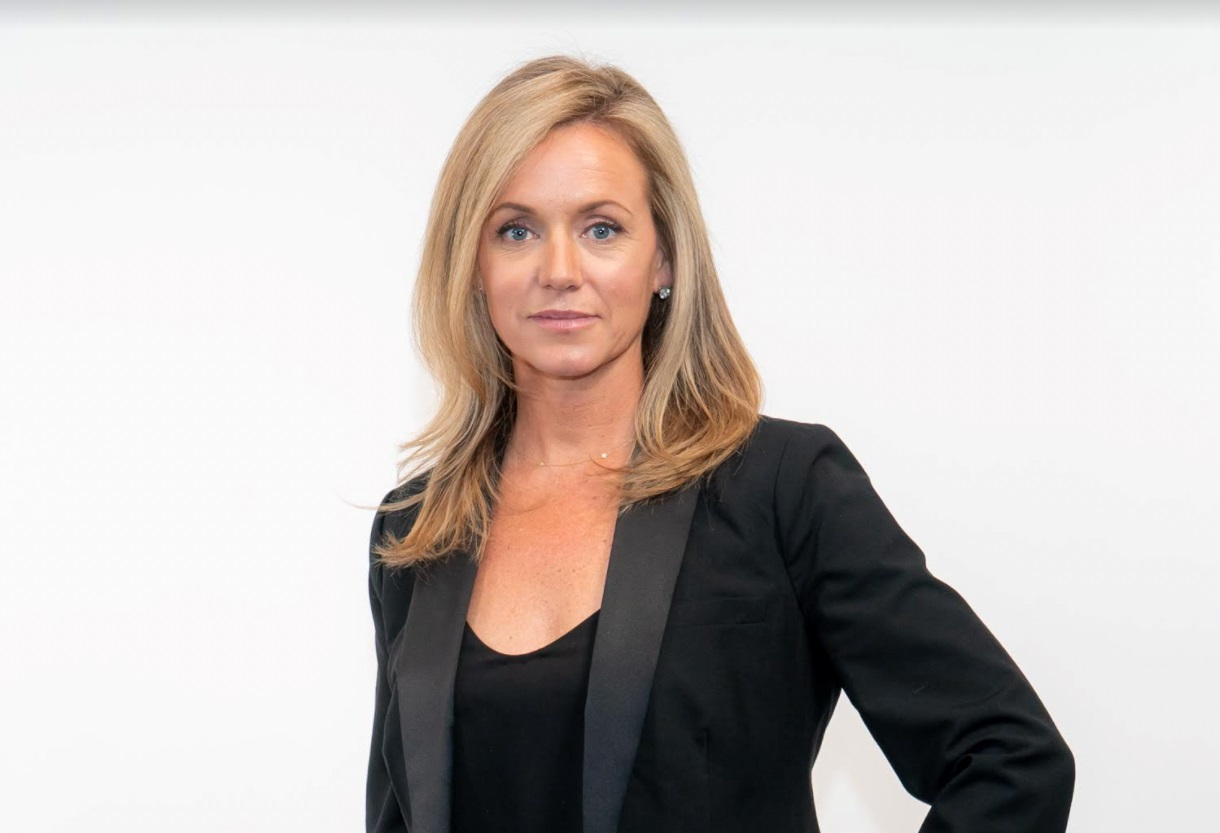 Deirdre Lester - Wild Business Growth Podcast #152: Chief Revenue Officer of Barstool Sports