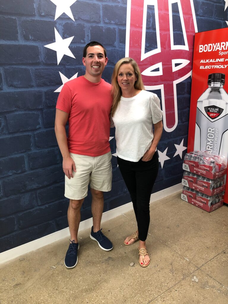 Deirdre Lester Barstool HQ - Wild Business Growth Podcast #152: Chief Revenue Officer of Barstool Sports