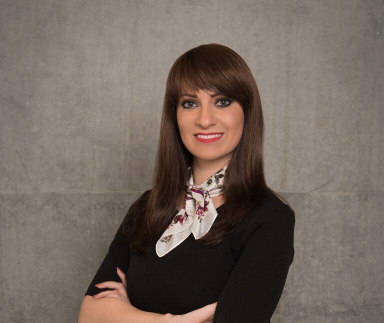 Elnaz Sarraf - Wild Business Growth Podcast #158: Smart Toy Maker, Founder of ROYBI Robot