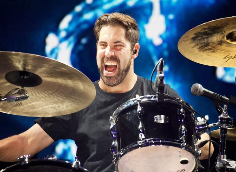 Jake Sommers - Wild Business Growth Podcast #155: Drummer for Luke Combs
