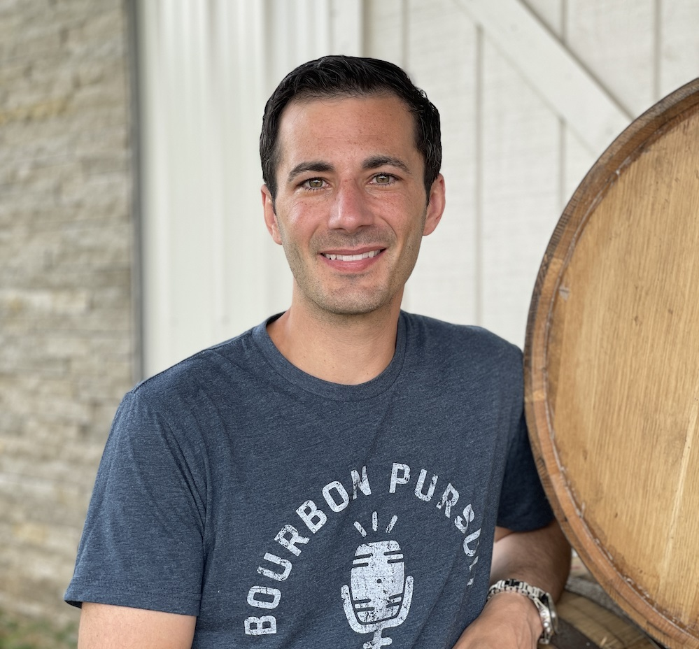 Kenny Coleman - Wild Business Growth Podcast #163: Bourbon Techie, Bourbon Pursuit and Pursuit Spirits