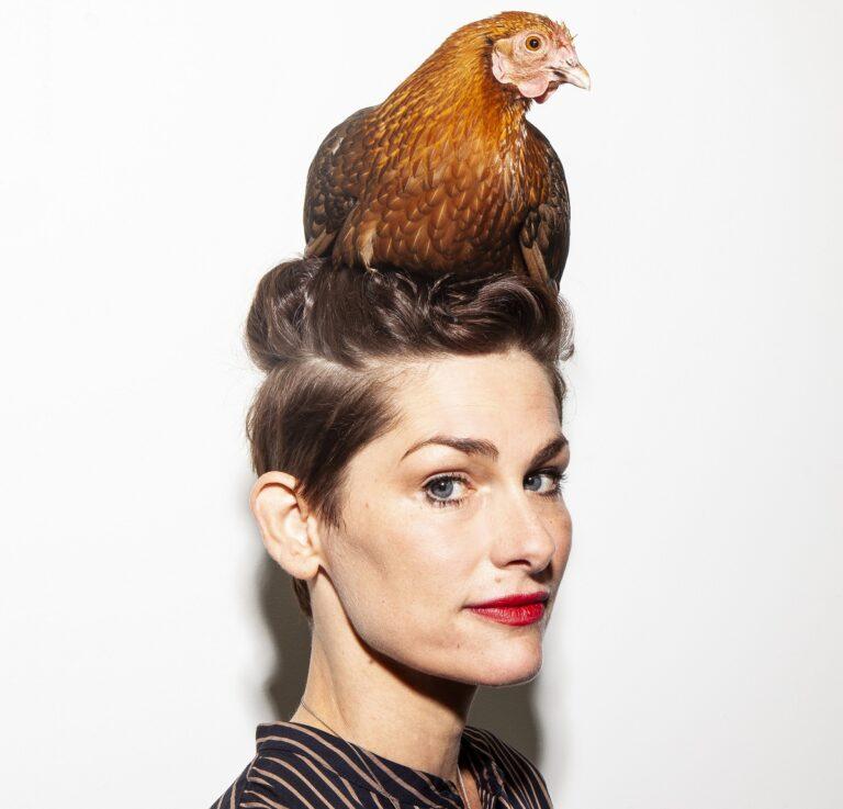 Marije Vogelzang - Wild Business Growth Podcast #164: Eating Designer, The Dutch Institute of Food & Design